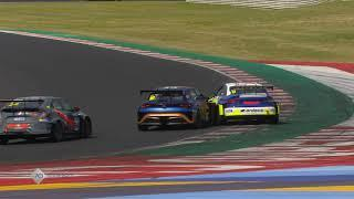 2021 TCR Italy | Rounds 3 & 4 | Misano HLTS