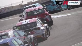 TCR Europe coming up