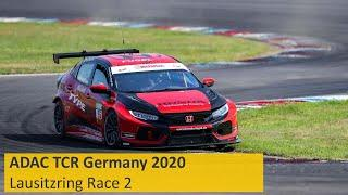 2020 TCR Germany | Round 2 | Lausitzring