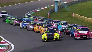 2019 Kazan, TCR Russia Round 7 in full