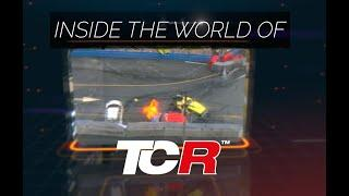 Inside the World of TCR, Episode XI. September 2019