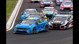 Lynk & Co Cyan Racing - Challenge the World - Hungaroring - S01E02