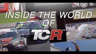 Inside the World of TCR, Episode 16, September 2020