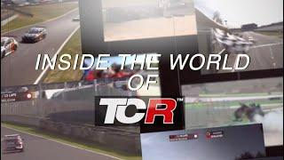 Inside the World of TCR, Episode 17, October 2020