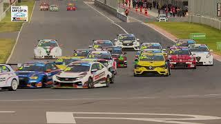 2019 The Ben, TCR Australia Rounds 7, 8 & 9 HLTS
