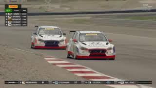 2018 PWC GP of Utah TCR-TCA Rd.10 Live Stream Highlights