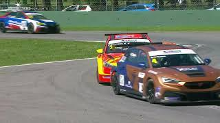 2021 TCR Italy | Round 2 | Monza | HLTS