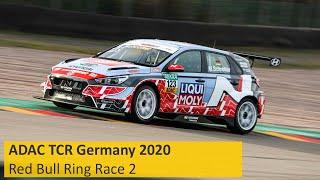 2020 TCR Germany | Round 10 | Red Bull Ring
