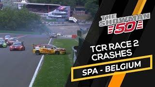 2019 Spa, TCR Europe Round 6 - Focus on Coronel