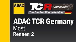 ADAC TCR Germany Race 2 Most ENGLISH