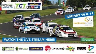 2021 TCR UK | Rounds 10 in full | Anglesey