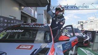 2019 Nurburgring, FIA WTCR Round 13 HLTS