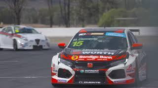2020 Winton, TCR Australia - Pre-season Test