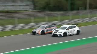 2019 Monza, TCR Italy Round 1