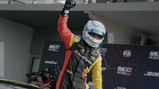 2021 FIA WTCR   Round 11   Pau, Vervisch becomes the first two-time winner