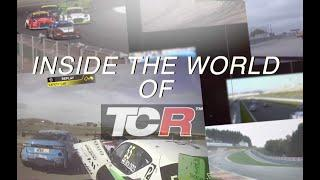 Inside the World of TCR, Episode 19, December 2020
