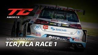 2019 Sonoma, TC America Round 7 in full