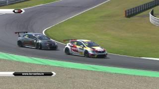 2017 Oschersleben, TCR Qualifying Clip. Morbido is back!