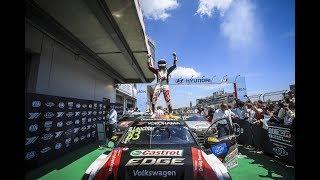 2019 Nurburgring, FIA WTCR All Access (French Version)