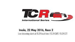 2016 Imola, Round 8 in full