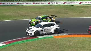 2019 Vallelunga, TCR Italy Round 11 HLTS