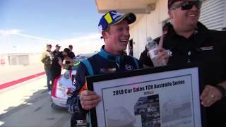 2019 The Bend Motorsport Park, TCR Australia Rounds 19, 20 & 21 HLTS