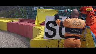 2019 Spa, TCR Europe and TCR Benelux Round 6 HLTS