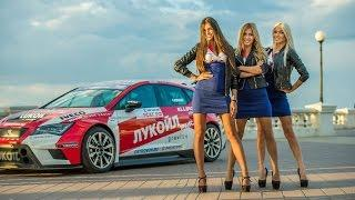 RCRS, 2015 season, 1st  event highlights, Nring circuit (Nizhny Novgorod city)