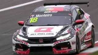 2021 FIA WTCR | Round 1 | Nurburgring HLTS