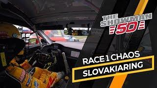 2019 Slovakia Ring, FIA WTCR Tom Coronel Race 1 HLTS