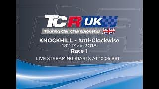 2018 TCR UK Knockhill part 1