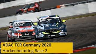 2020 TCR Germany | Round 6 | Hockenheim