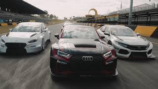 TCR Australia launches in Sydney