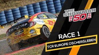 2019 Oschersleben, TCR Europe Round 9 - Focus on Coronel