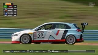 2018 PWC GP of Watkins Glen TCR/TCA Rd.11 Live Stream Highlights