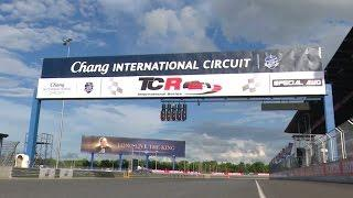 "Puig: ""Buriram is one of the good tracks we have in the world"""