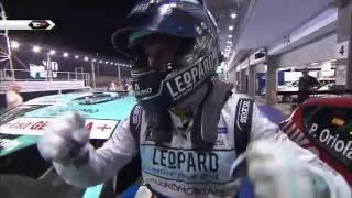 Vernay lights up Singapore. 2016 Singapore, TCR Round 17 clip