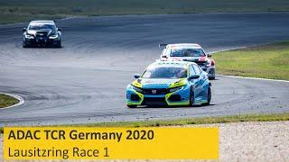 2020 TCR Germany | Round 1 | Lausitzring