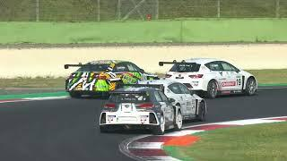 2019 Vallelunga, TCR Italy Round 12 HLTS