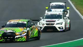 2019 Monza, TCR Italy Round 14 HLTS