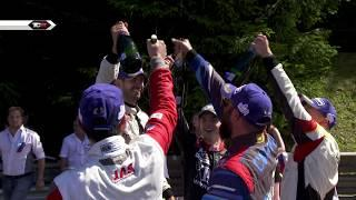 Celebration in Salzburgring