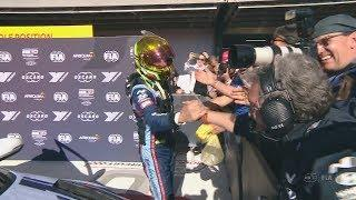 2019 Marrakech, WTCR Round 2 - Highlights