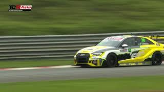 2019 Zhuhai, TCR Asia Round 3 in full