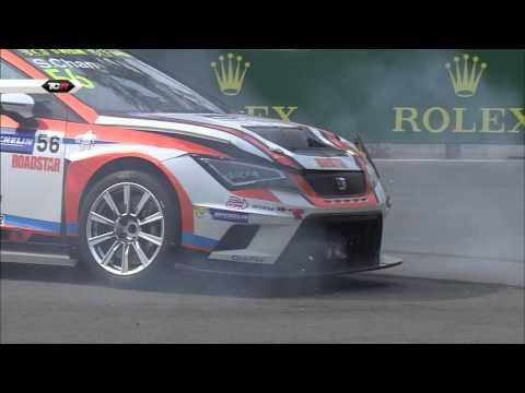 2015 Sinagapore, TCR Qualifying Clip