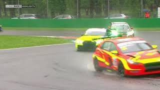 2021 TCR Italy | Round 1 | Monza | HLTS