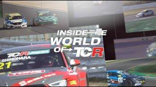 Inside the World of TCR | Episode 20 | January 2021