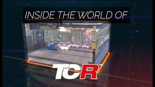 Inside the World of TCR, Episode 14, December 2019