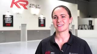 Kelly Racing signs Molly Taylor for TCR Australia Series