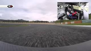 2016 Estoril, Full onboard Lap