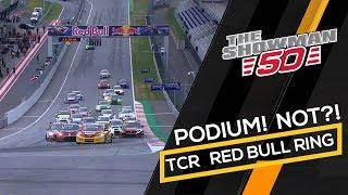 2019 Red Bull Ring, TCR Europe Round 8 - Focus on Coronel